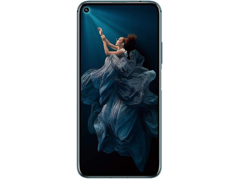 Honor 20 PRO 256GB Dual-Sim (51093VEX) Fantom kék