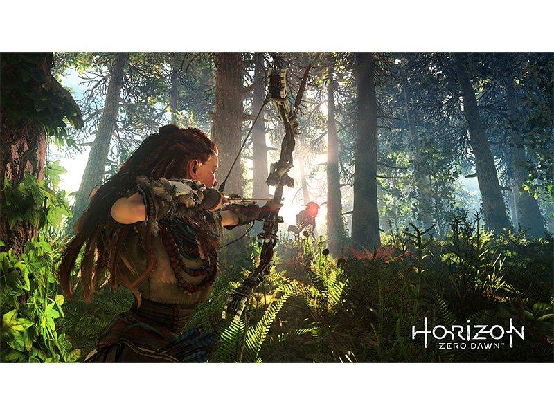 Horizon Zero Dawn (PlayStation Hits) PS4