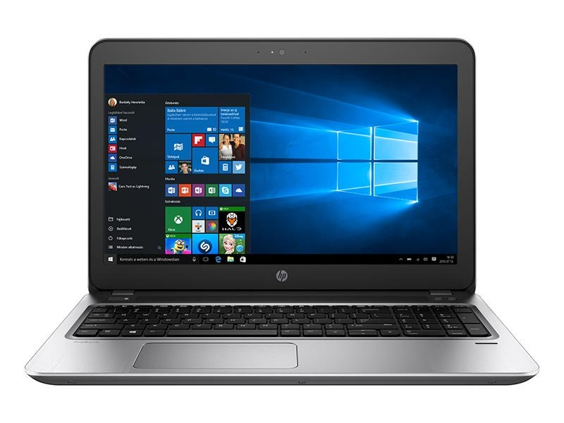 HP ProBook 450 G4 (Y8A38EA)