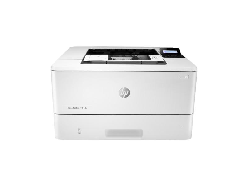 HP LaserJet Pro 400 M404dn lézernyomtató (W1A53A)