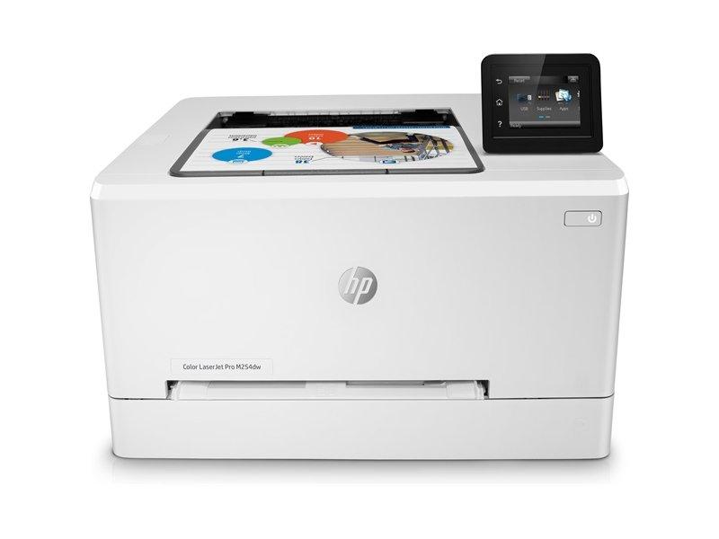 HP Laserjet Pro 200 M254dw színes lézernyomtató (T6B60A)
