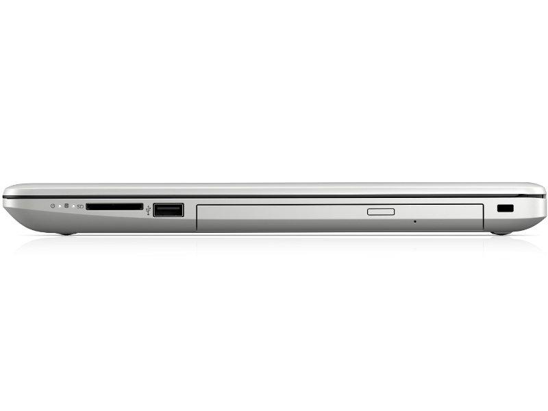HP 15-DA0039NH (4TU46EA) Természetes ezüst