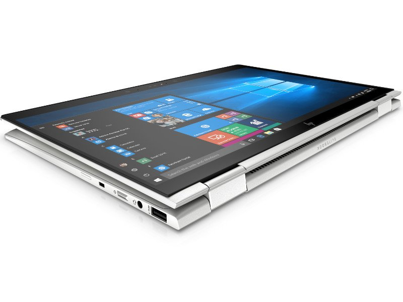 HP EliteBook x360 1040 G6 (7KN21EA) Ezüst