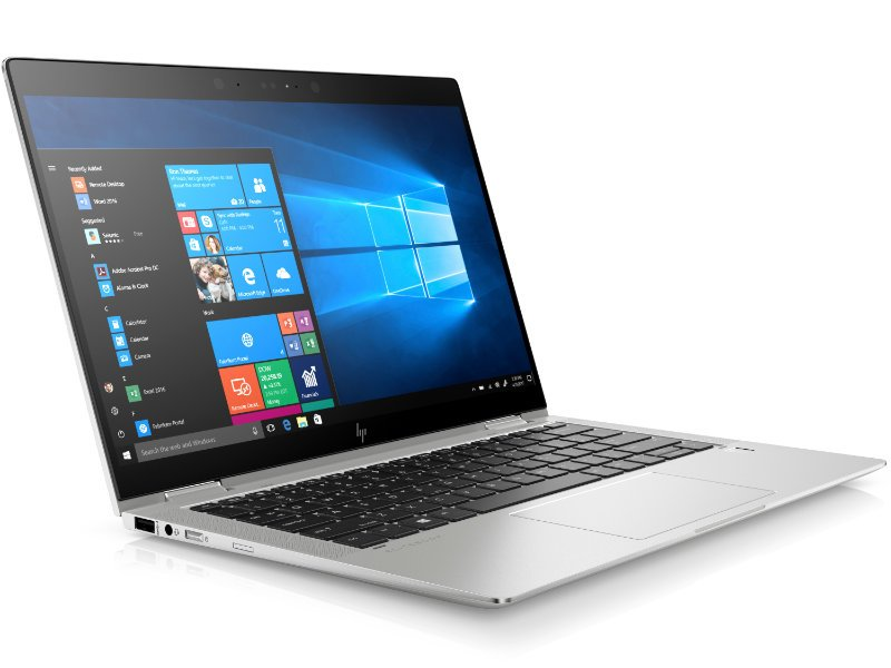 HP Elitebook x360 1030 G3 (3ZH28EA) Ezüst