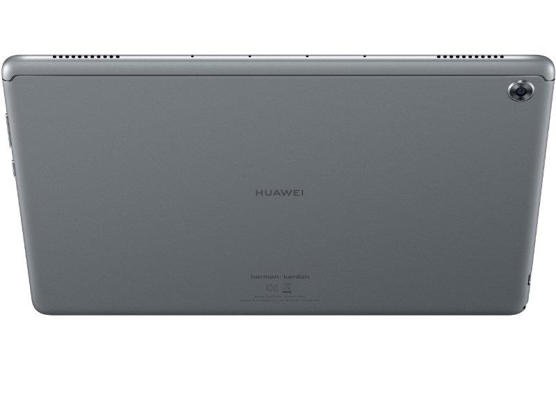 Huawei MediaPad M5 Lite 10 LTE Galaktikus Ezüst