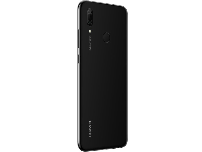 Huawei P smart 2019 64GB Dual-Sim (51093FSW) Éjfekete