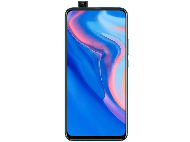 Huawei P Smart Z DualSIM 64 GB Smaragdzöld