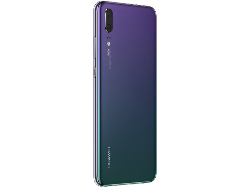 Akciós Huawei P20 64GB Dual sim (51092THJ) Alkonyat lila Okostelefon f0da8f64bd
