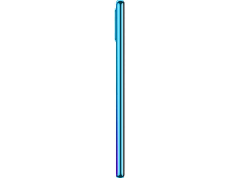 Huawei P30 Lite DualSim 128GB (51093NPP) Pávakék
