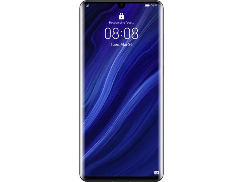Huawei P30 Pro DualSIM 128 GB Éjfekete
