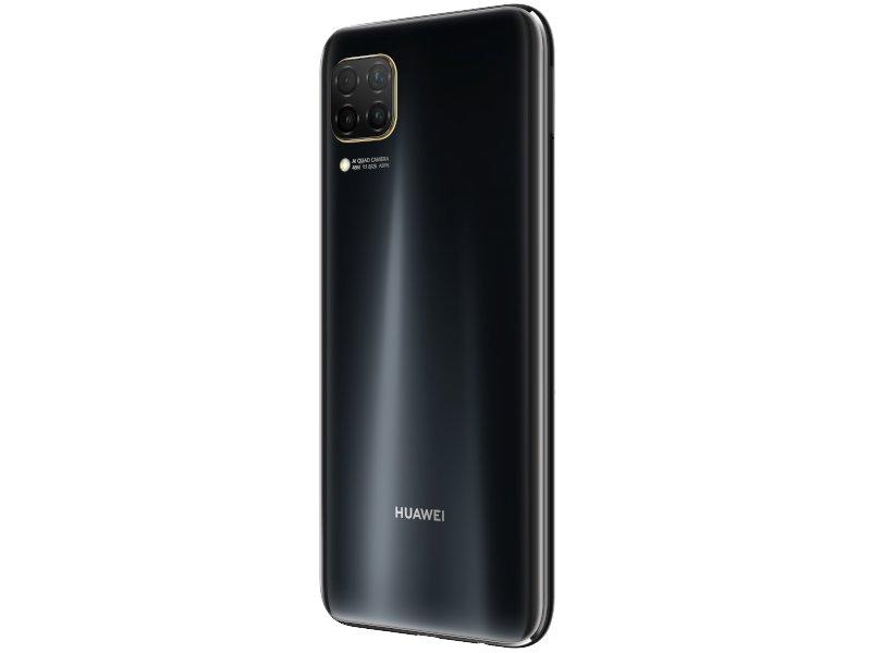 Huawei P40 Lite 128GB DualSIM 4G App Gallery (51095CJV) Éjfekete