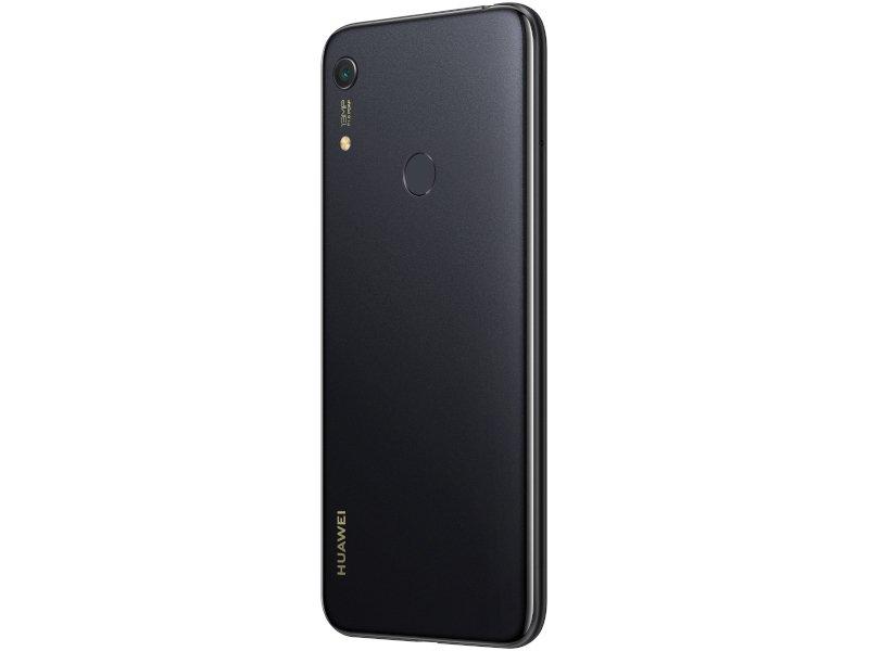 Huawei Y6s DualSIM (51094WBS) Éjfekete