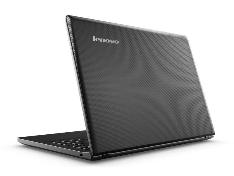 LENOVO IdeaPad 100-15IBD (80QQ004EHV) fekete