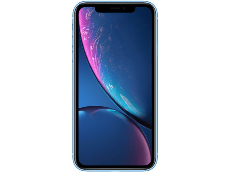 APPLE iPhone XR 64GB (MRYA2GH/A) Kék