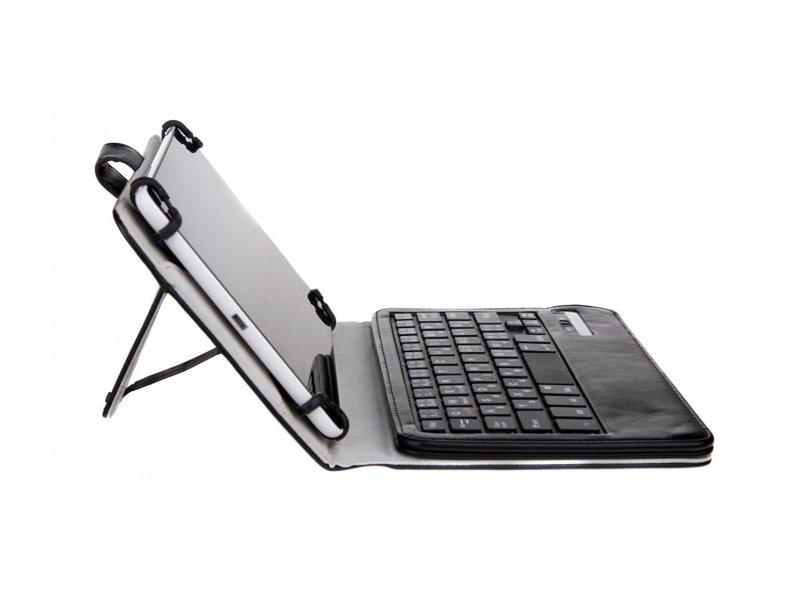 "Alcor BT80 Bluetooth 7""-8 Billentyűzetes tablet tok"