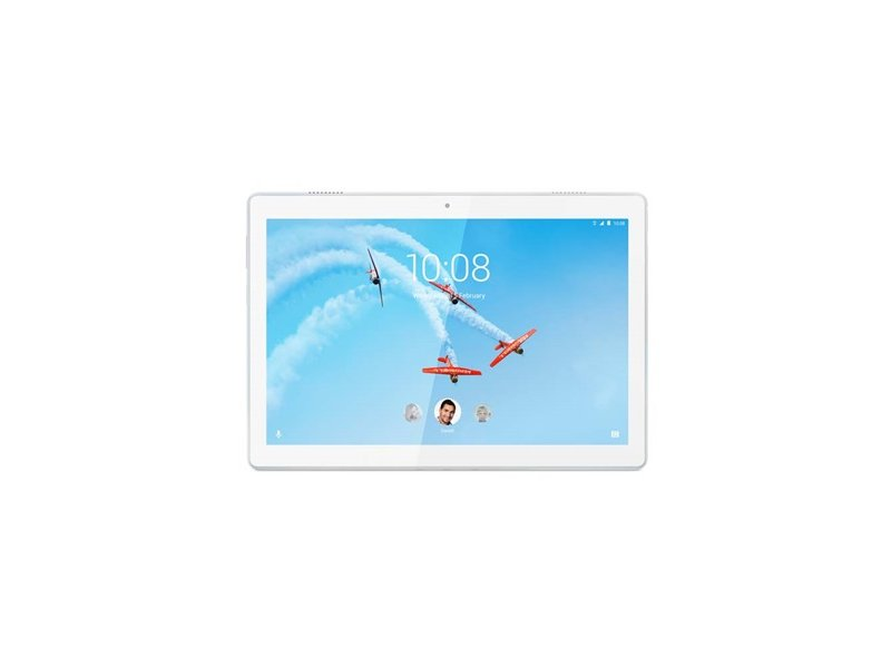 LENOVO Tab M10 TB4-X605F 32GB Wi-Fi (ZA480074BG) Fehér