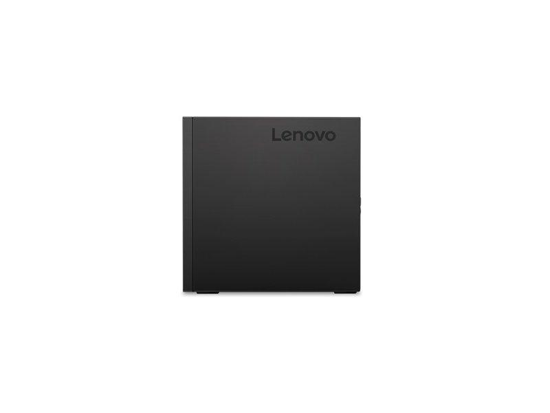 LENOVO ThinkCentre M720q Tiny (10T700ADHX) Fekete