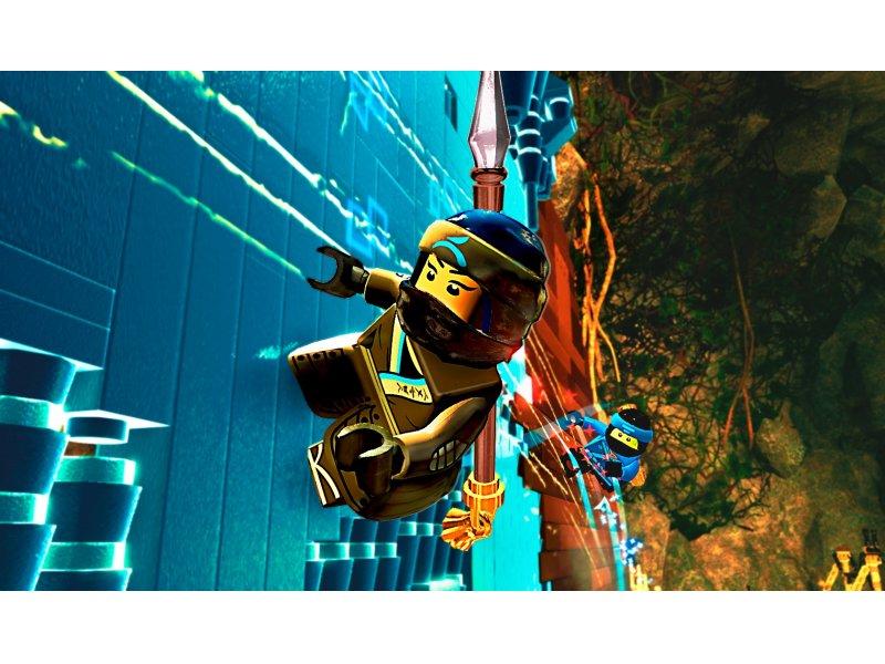 LEGO Ninjago Movie Videogame PC