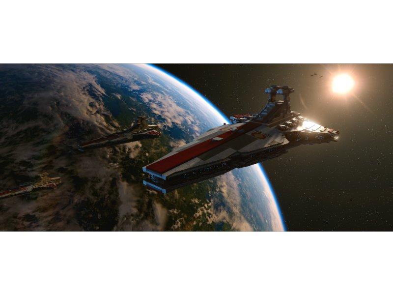 LEGO Star Wars: The Skywalkers Saga Nintendo Switch