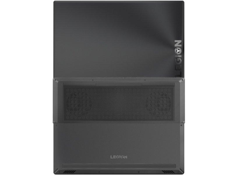 Lenovo Legion Y540-15IRH-PG0 (81SY00B9HV) fekete