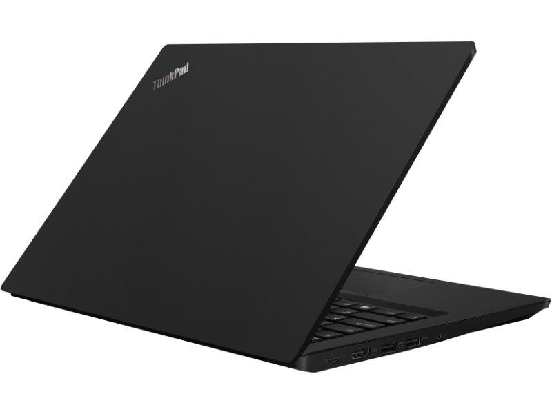 Lenovo ThinkPad E490 (20N8007WHV) Fekete