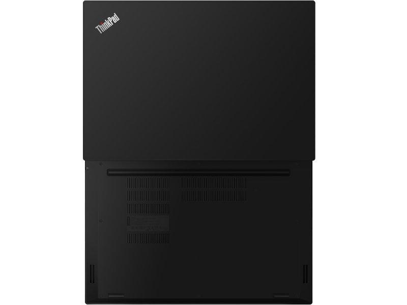 LENOVO ThinkPad E590 (20NB0016HV) Fekete