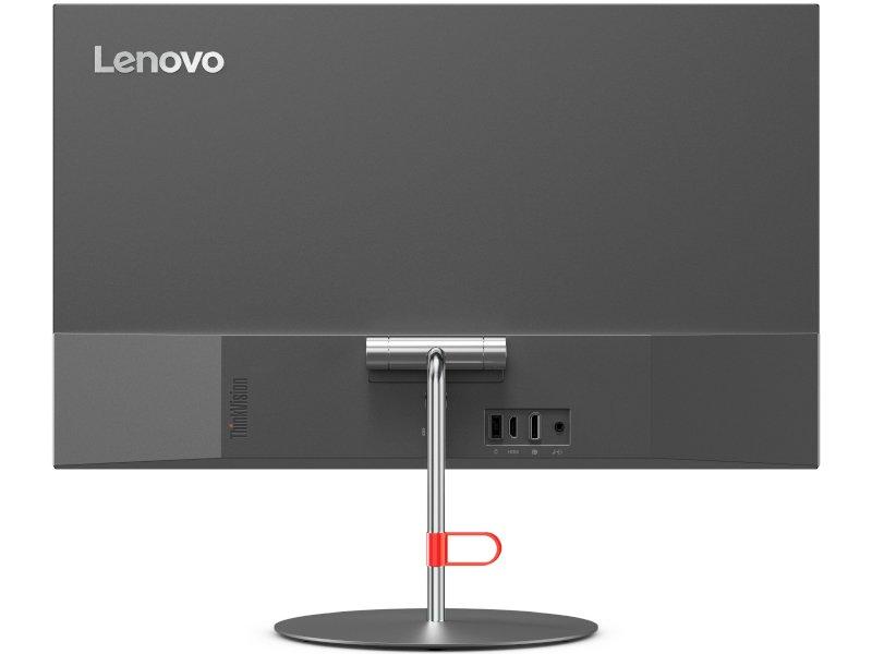 "LENOVO ThinkVision 23,8"" X24 Monitor (61BDGAT3EU)"