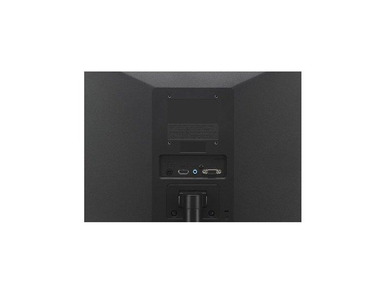 "LG 21.5"" FullHD IPS monitor (22MK430H-B) fekete"