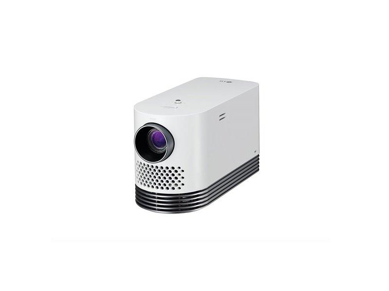LG HF80LSR Lézer Projektor (HF80LSR.AEU)