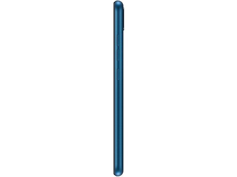 LG K20 Dual-Sim (LMX120EMW.AHUNBL) Kék