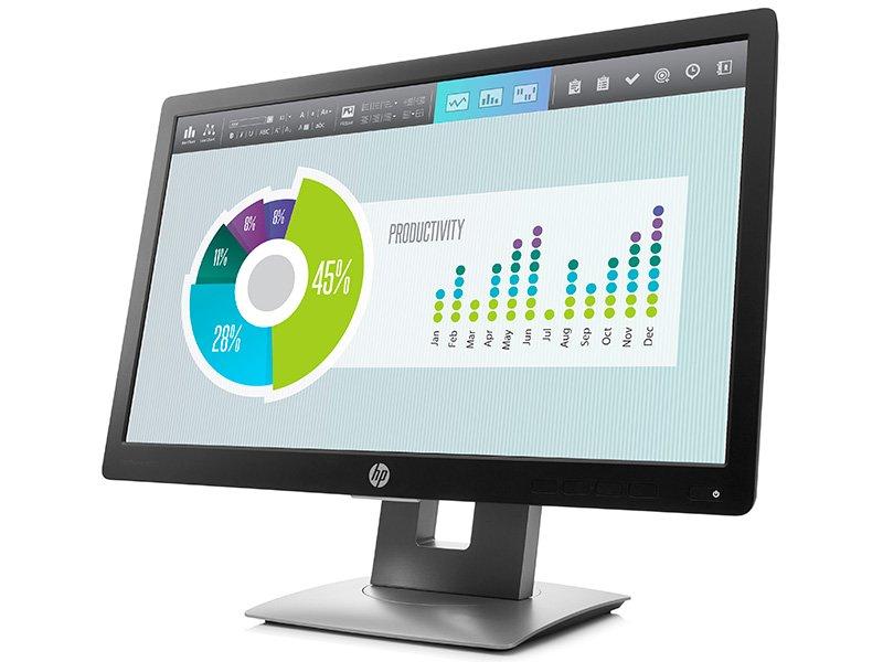"HP 20"" EliteDisplay E202 LED Monitor (M1F41AA)"