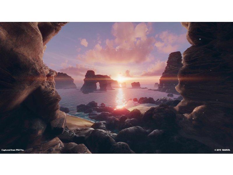 Marvel's Iron-Man VR PS4