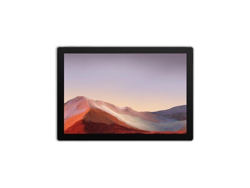 Microsoft Surface Pro 7 (VDV-00003) Platina ezüst