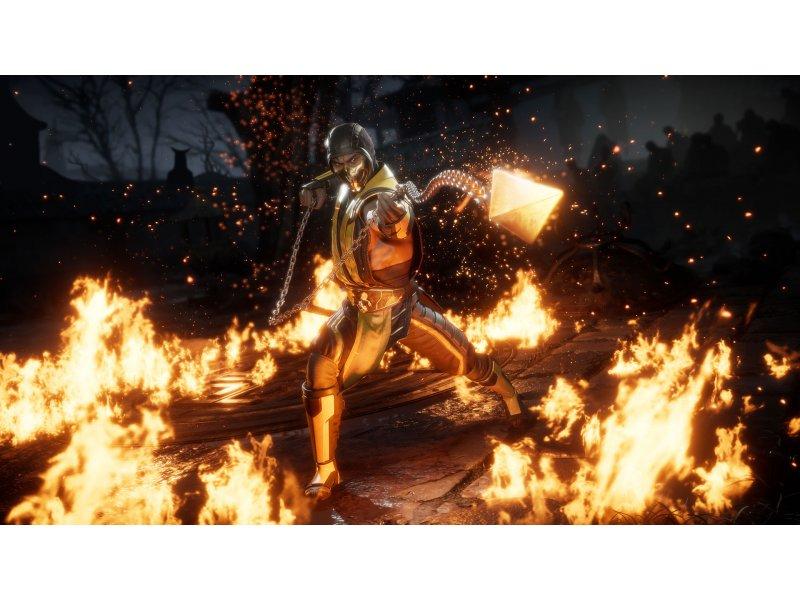 Mortal Kombat 11 Premium Edition (PC) DIGITÁLIS