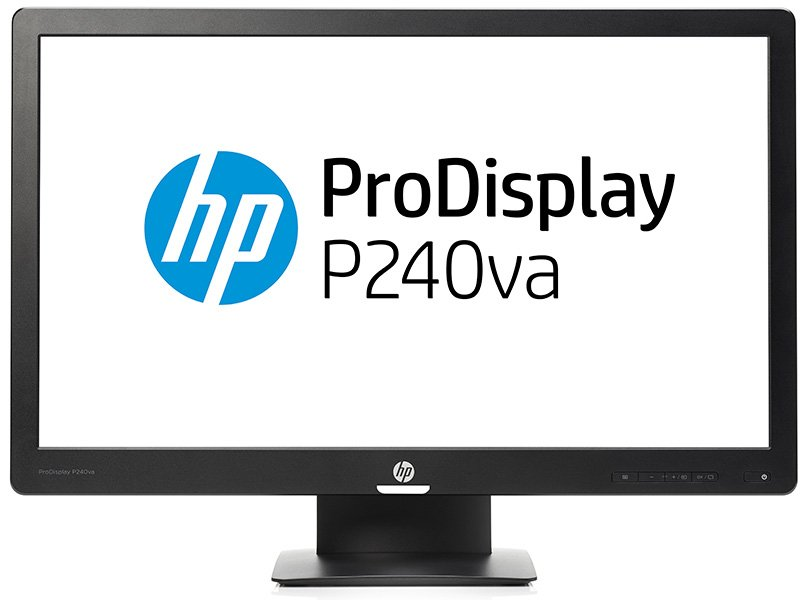 "HP ProDisplay 23,8"" LED Monitor (N3H14AA)"