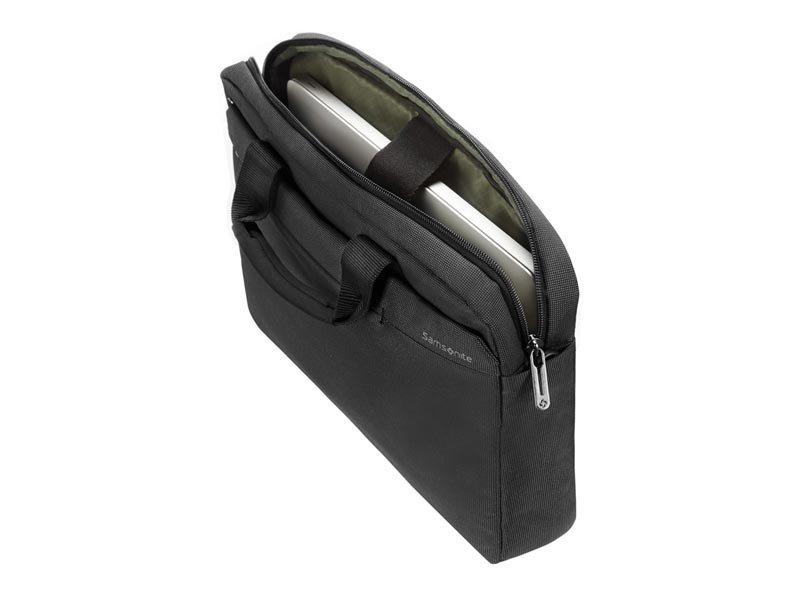 4e3eff1324bf ... Samsonite NB táska Network 2 - Laptop Bag 17.3