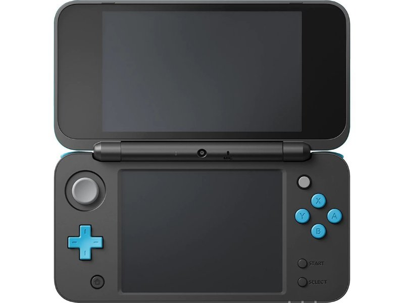 Akciós New Nintendo 2DS XL Protective Screen Filter (védőfólia ... 173f50fe45