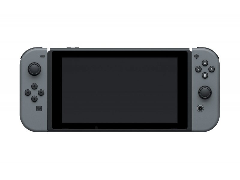 Nintendo Switch Konzol
