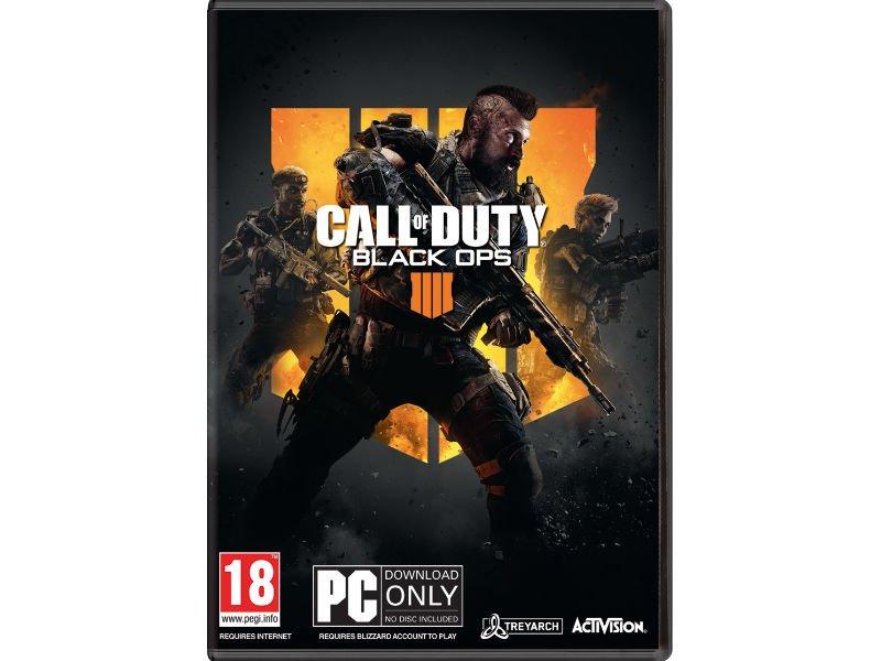 Call of Duty: Black Ops 4 (IIII) PC