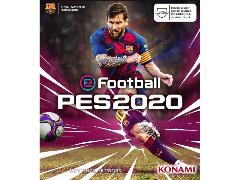 eFootball PES 2020 (PC) DIGITÁLIS