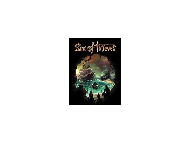 Sea of Thieves (PC) DIGITÁLIS