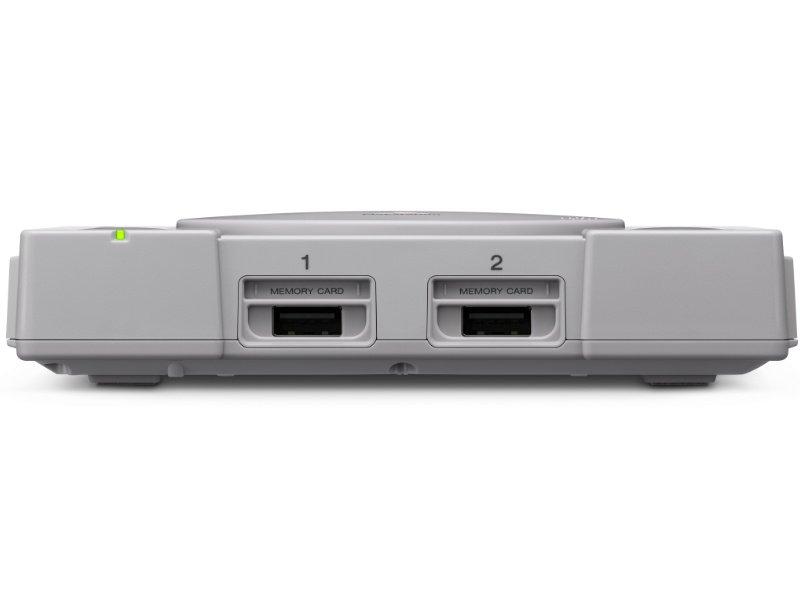 PlayStation Classic Konzol