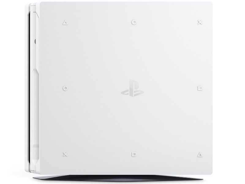 PS4 Pro 1TB Konzol (Fehér)