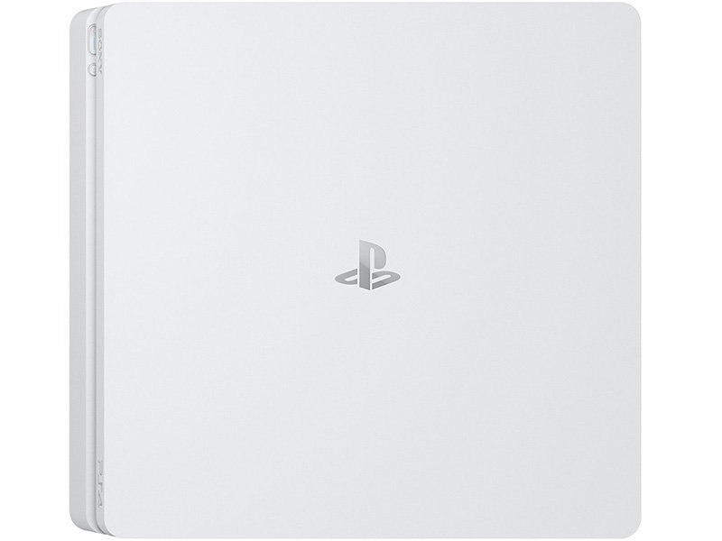 Sony PlayStation 4 (PS4) Slim 500GB Fehér