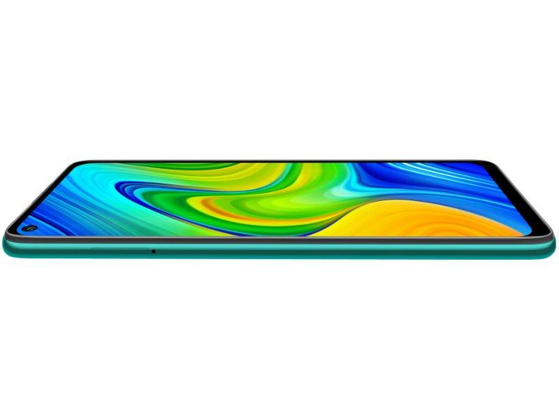 Xiaomi Redmi Note 9 Dual 4GB RAM / 128GB (M2003J15SG) Zöld
