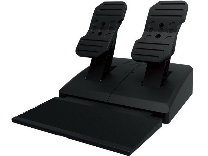 HORI RWA Racing Wheel Apex PS3/PS4/PC kormány (PS4-052E)