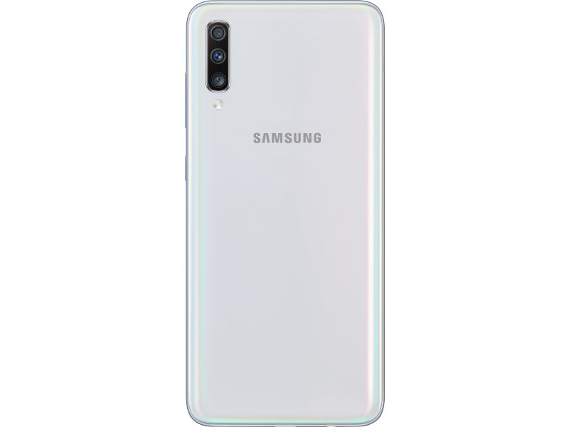 Samsung Galaxy A70 DualSIM 128GB (SM-A705FZWUXEH) Fehér