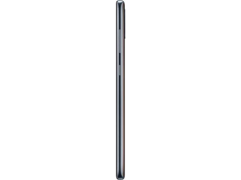 Samsung Galaxy A70 DualSIM 128GB (SM-A705FZKUXEH) Fekete