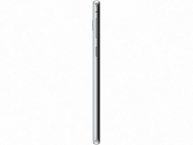 Samsung Galaxy S10 Dual-Sim 128GB (SM-G973FZWD) prizma fehér