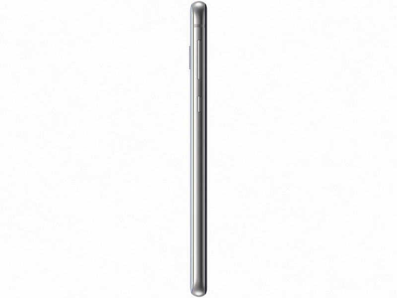 Samsung Galaxy S10e Dual-Sim 128GB (SM-G970FZWD) prizma fehér